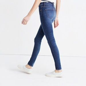 f82f76daaee31 Madewell Jeans - MADEWELL - High Rise Jeans Size 26 Tall
